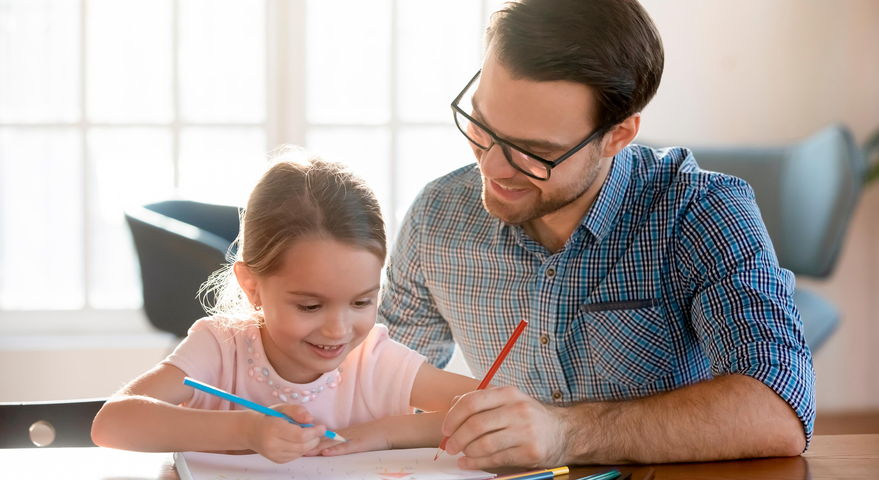 ¿Cómo puedo apoyar a mejorar el rendimiento escolar?