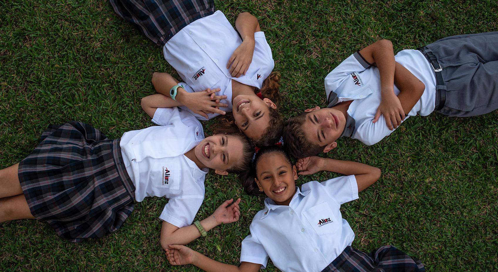 Conoce los 5 Pilares de Alianz Comunidad Estudiantil