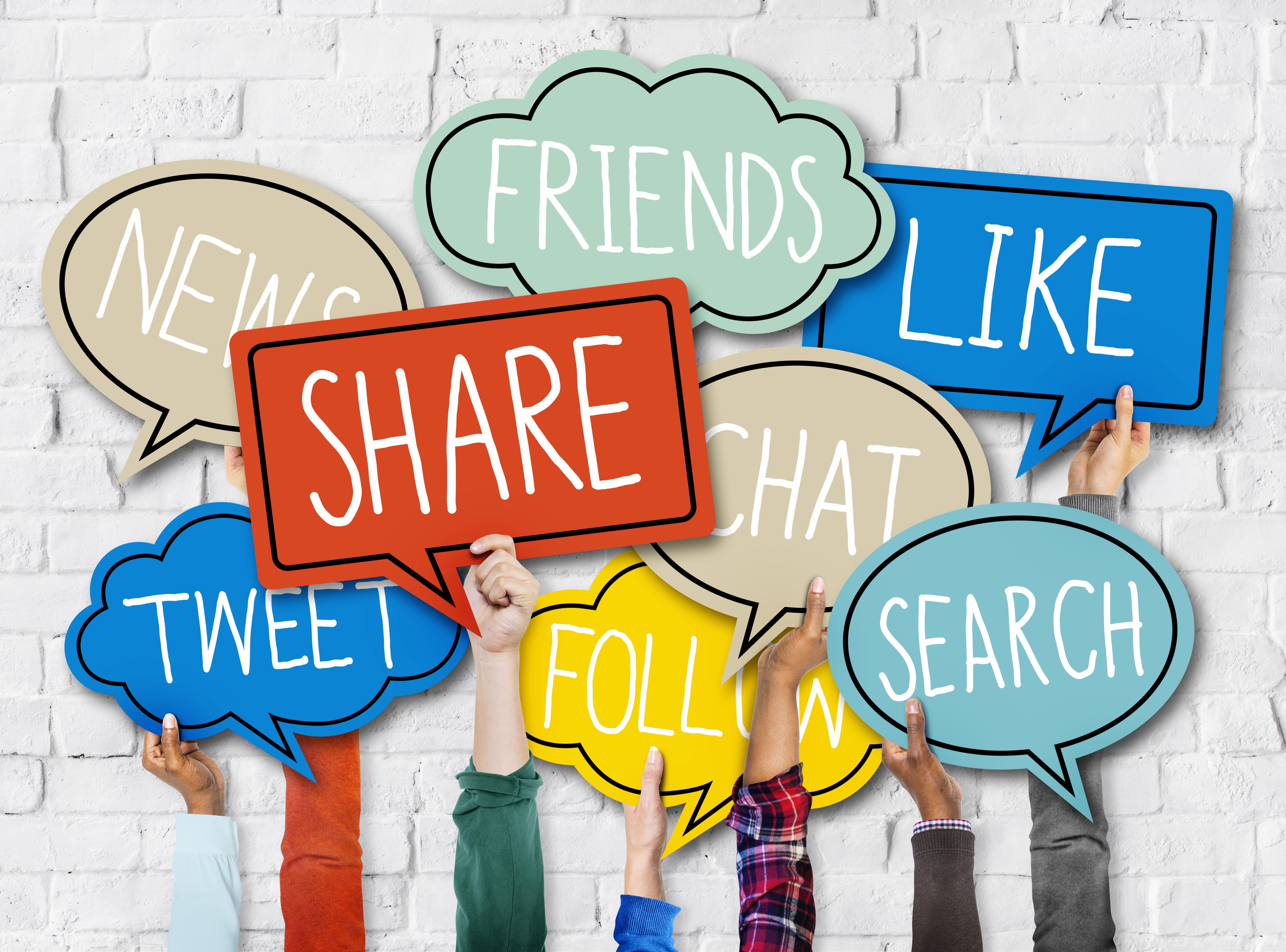 ¿Cómo educar a los adolescentes ante la influencia de las redes sociales?